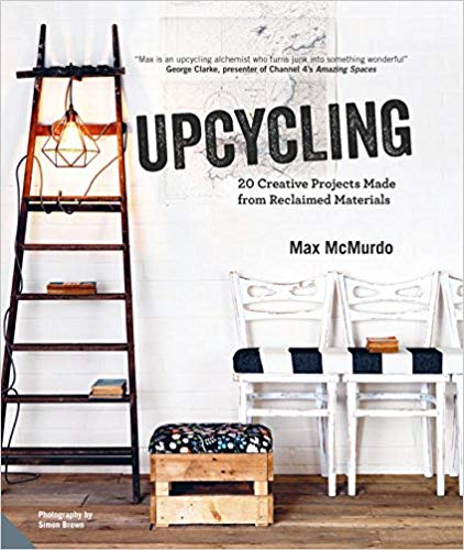 Upcycling Book
