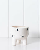 Triangulo Planter