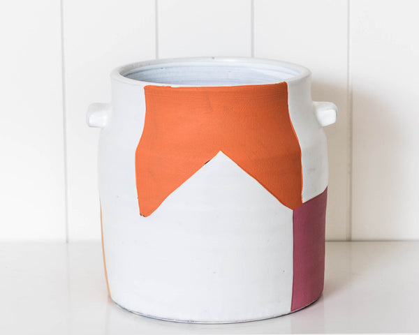 Matisse Paper Cut Planter