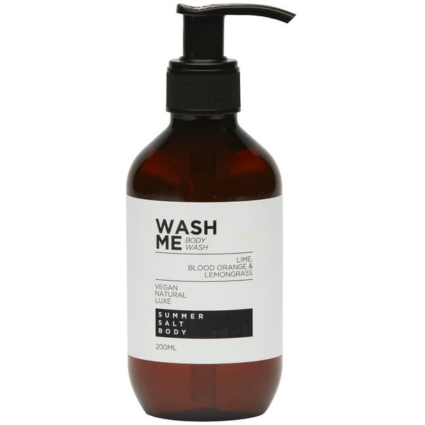 Wash Me Body Wash - 200ml