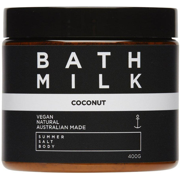 Milk Bath - Coconut
