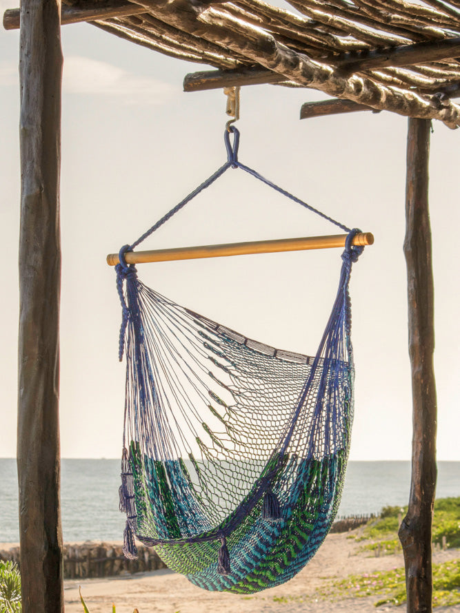 Hammock swing chair caribe