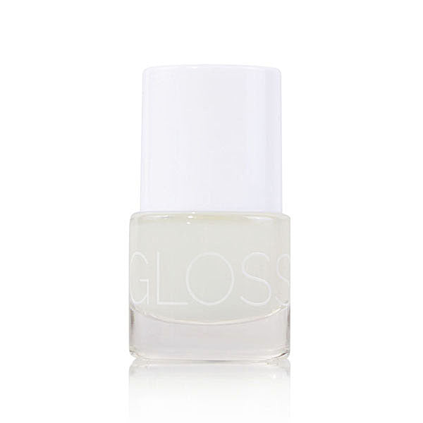 The Glossworks Matte Effect Top Coat 9ml