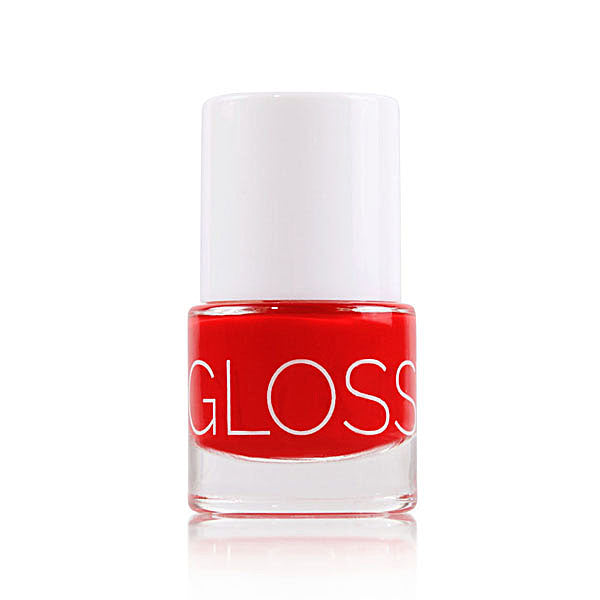 The Glossworks Reddy to Go 9ml