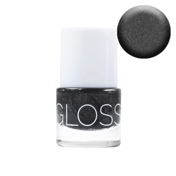 The Glossworks Anthracite 9ml