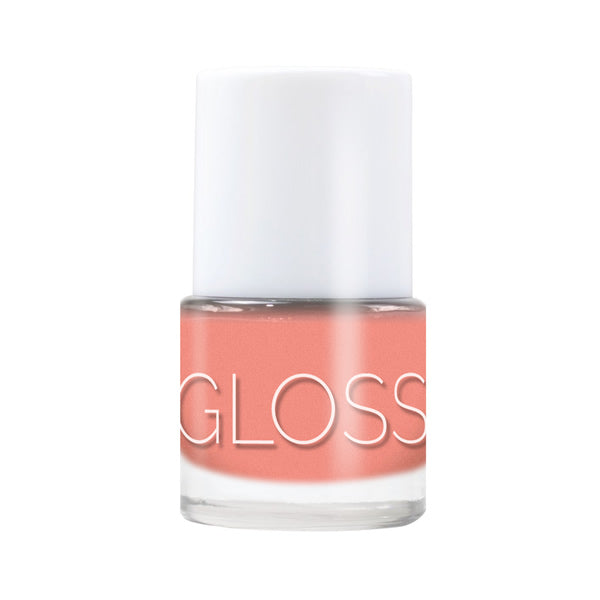 The Glossworks Bellini Blush 9ml
