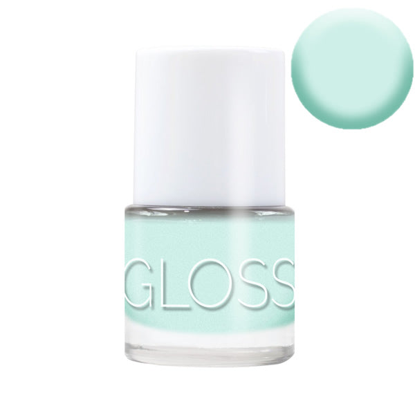 The Glossworks Cool as a Cucumber 9ml