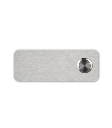 Canto stainless bellpush