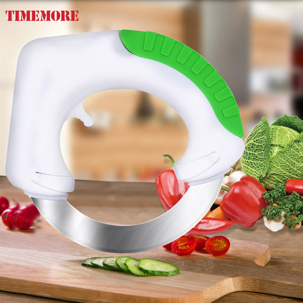 Vegetable Chopper Slicer