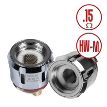 ELEAF HW SERIES COILS FOR ELLO MESH TANK (5 PACK)