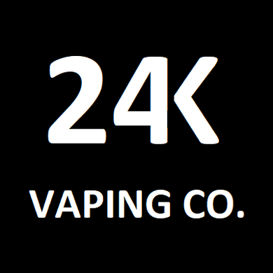 24K VAPING CO 60ML READY TO VAPE