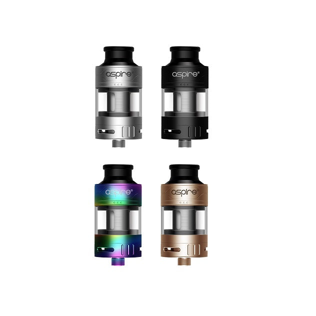 ASPIRE CLEITO PRO TANK 2ML OR 3ML