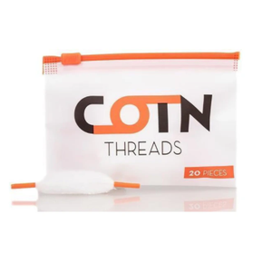 COTN COTTON THREADS (20 THREADS PER PACK)