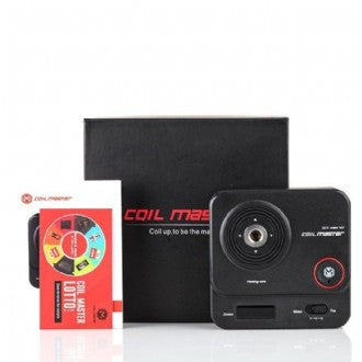 COIL MASTER 521 TAB OHM READER