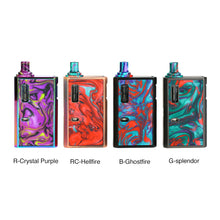 IJOY MERCURY RESIN STARTER KIT