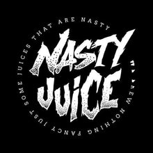 NASTY JUICE YUMMY SERIES 60ML READY TO VAPE