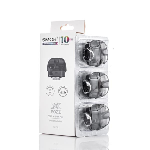 SMOK POZZ X REPLACEMENT RPM PODS (3 PACK)