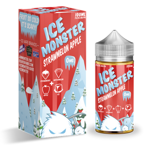 ICE MONSTER 100ML READY TO VAPE