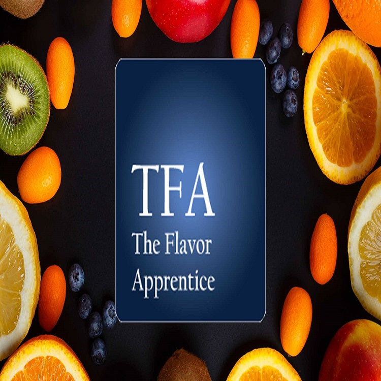 30ML (TFA) THE FLAVOUR APPRENTICE CONCENTRATES