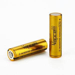 VAPCELL NCR20700 3200MAH 30A BATTERY