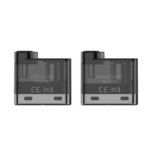 VAPORESSO DEGREE REPLACEMENT PODS (2 PACK)