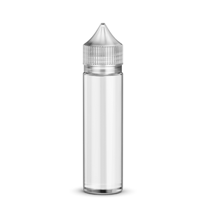 60ML EMPTY CHUBBY GORILLA BOTTLE