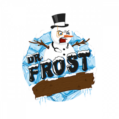 DR FROST 100ML READY TO VAPE