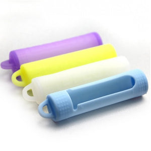 EFEST SILICONE PROTECTIVE BATTERY CASE FOR 1 x 18650