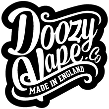 DOOZY DESSERTS COLLECTION 60ML READY TO VAPE