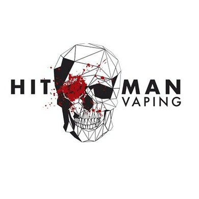 HITMAN VAPING 60ML READY TO VAPE