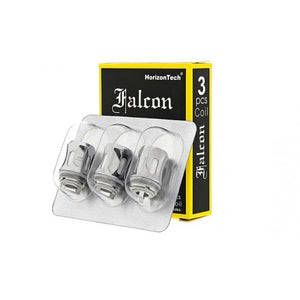 HORIZONTECH FALCON KING REPLACEMENT COILS (3 PACK)