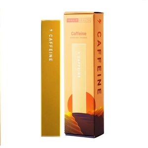 CAFFEINE SUNBURST ORANGE™ DISPOSABLE VAPE