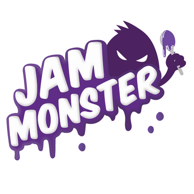 JAM MONSTER 100ML READY TO VAPE