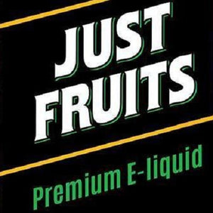 JUST FRUITS 60ML READY TO VAPE