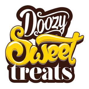 DOOZY SWEET TREATS 60ML READY TO VAPE