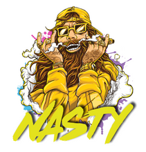 NASTY JUICE CUSHMAN SERIES 60ML READY TO VAPE