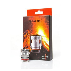 SMOK TFV12 CLOUD BEAST COILS (3 PACK)