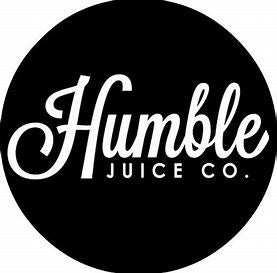 HUMBLE JUICE CO 120ML READY TO VAPE