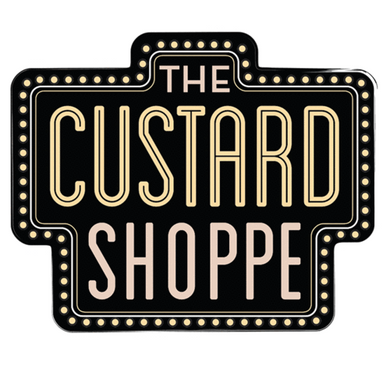THE CUSTARD SHOPPE 100ML READY TO VAPE