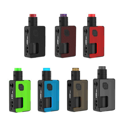 VANDY VAPE PULSE X SQUONK KIT W/ PULSE X RDA