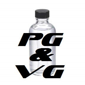 VEGETABLE GLYCERINE (VG)