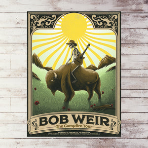 Bob Weir - The Campfire Tour