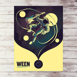 WEEN - Port Chester, NY
