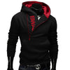 Image of Fashion Men Jacket Casual Long Sleeve