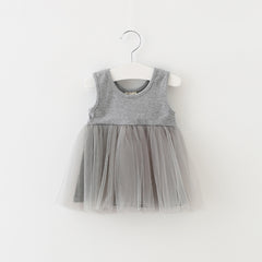 1 Year Birthday  Princess Vestido