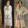 Image of Plastic Girls Raincoat