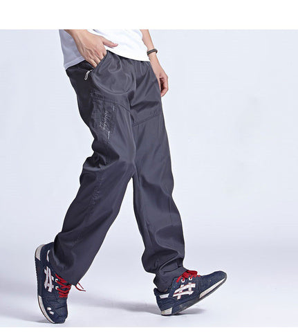 Breathable Exercise Trousers
