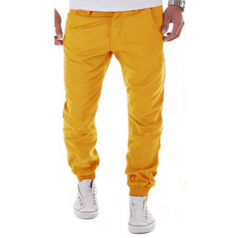 Casual Male Trousers