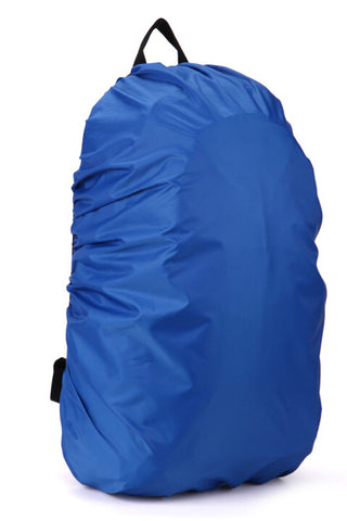 Backpack Raincoat