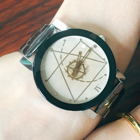 Ladies Casual Wristwatch